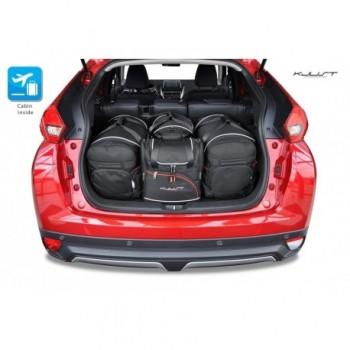 Maßgeschneiderter Kofferbausatz für Mitsubishi Eclipse Cross