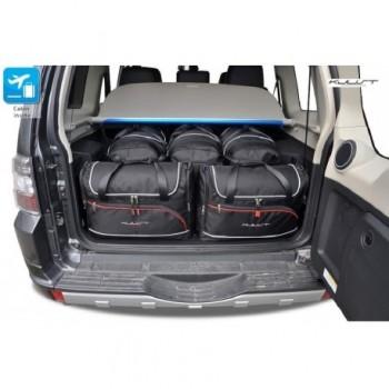 Maßgeschneiderter Kofferbausatz für Mitsubishi Pajero / Montero (2006 - neuheiten)
