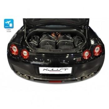 Maßgeschneiderter Kofferbausatz für Nissan GT-R
