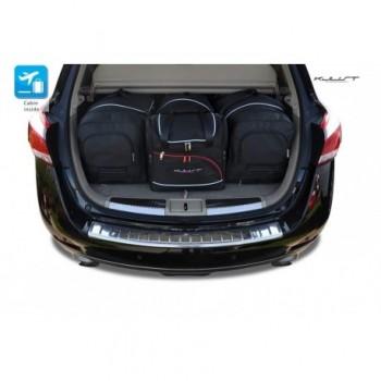 Maßgeschneiderter Kofferbausatz für Nissan Murano