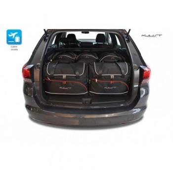 Maßgeschneiderter Kofferbausatz für Opel Astra K Sports Tourer (2015 - neuheiten)