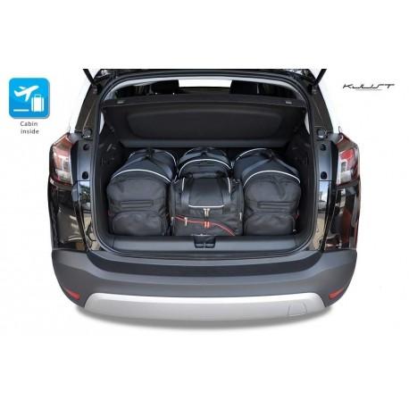 Maßgeschneiderter Kofferbausatz für Opel Crossland X