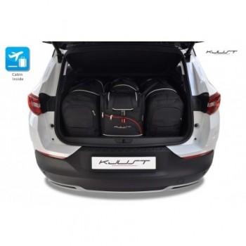 Maßgeschneiderter Kofferbausatz für Opel Grandland X