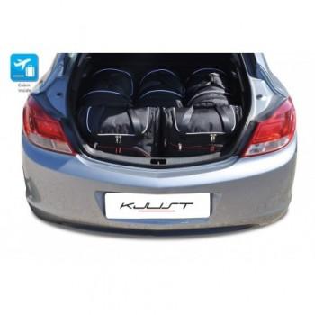 Maßgeschneiderter Kofferbausatz für Opel Insignia limousine (2008 - 2013)