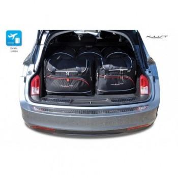 Maßgeschneiderter Kofferbausatz für Opel Insignia Sports Tourer (2013 - 2017)