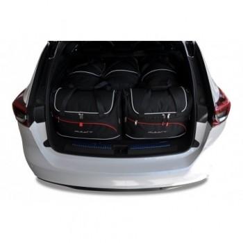Maßgeschneiderter Kofferbausatz für Opel Insignia Sports Tourer (2017 - neuheiten)