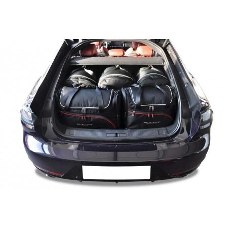 Maßgeschneiderter Kofferbausatz für Peugeot 508 limousine (2019 - neuheiten)