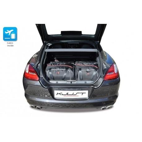Maßgeschneiderter Kofferbausatz für Porsche Panamera 970 (2009 - 2013)