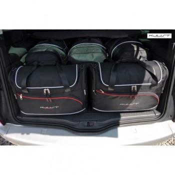 Maßgeschneiderter Kofferbausatz für Renault Espace 4 (2002-2015)