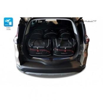 Maßgeschneiderter Kofferbausatz für Renault Espace 5 (2015-neuheiten)