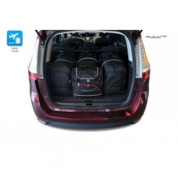 Maßgeschneiderter Kofferbausatz für Renault Grand Scenic (2009-2016)