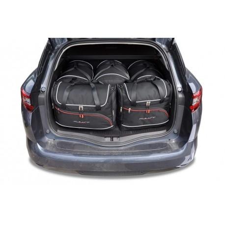 Maßgeschneiderter Kofferbausatz für Renault Megane touring (2016 - neuheiten)