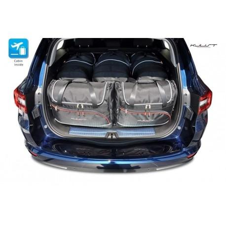 Maßgeschneiderter Kofferbausatz für Renault Talisman touring (2016 - neuheiten)