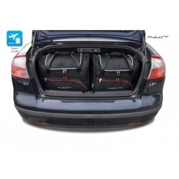 Maßgeschneiderter Kofferbausatz für Saab 9-3 roadster (2003 - 2007)