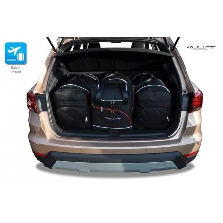 Maßgeschneiderter Kofferbausatz für Seat Arona