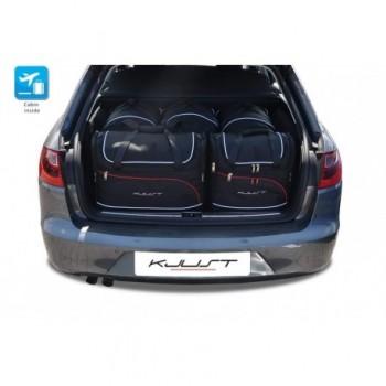 Maßgeschneiderter Kofferbausatz für Seat Exeo limousine (2009 - 2013)
