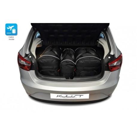 Maßgeschneiderter Kofferbausatz für Seat Ibiza 6J (2008 - 2016)