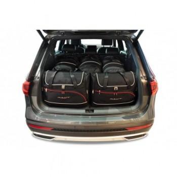 Maßgeschneiderter Kofferbausatz für Seat Tarraco