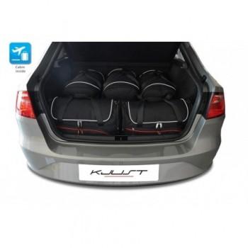 Maßgeschneiderter Kofferbausatz für Seat Toledo MK4 (2009 - 2018)