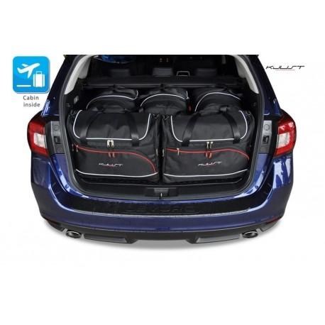 Maßgeschneiderter Kofferbausatz für Subaru Levorg