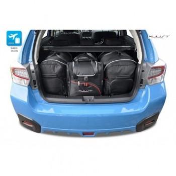 Maßgeschneiderter Kofferbausatz für Subaru XV
