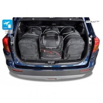 Maßgeschneiderter Kofferbausatz für Suzuki Vitara (2014 - neuheiten)