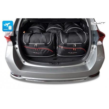 Maßgeschneiderter Kofferbausatz für Toyota Auris Touring (2013 - neuheiten)