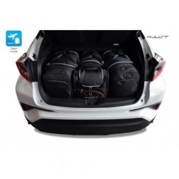 Maßgeschneiderter Kofferbausatz für Toyota C-HR