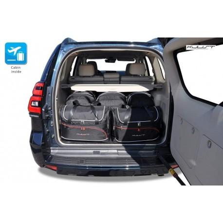 Maßgeschneiderter Kofferbausatz für Toyota Land Cruiser 150 lang Restyling (2017 - neuheiten)
