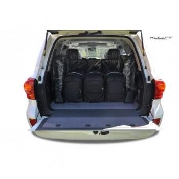 Maßgeschneiderter Kofferbausatz für Toyota Land Cruiser 150 lang (2009 - 2018)