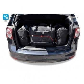 Maßgeschneiderter Kofferbausatz für Volkswagen Golf Plus