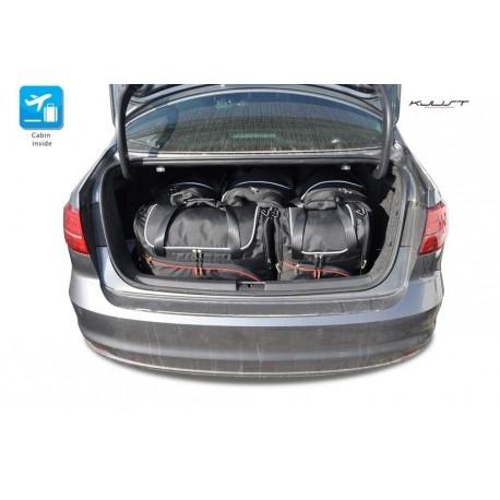 Maßgeschneiderter Kofferbausatz für Volkswagen Jetta (2011 - neuheiten)