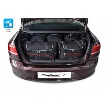 Maßgeschneiderter Kofferbausatz für Volkswagen Passat B8 limousine (2014 - neuheiten)