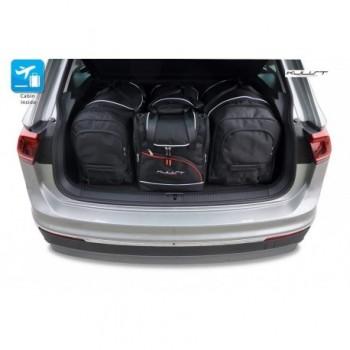 Maßgeschneiderter Kofferbausatz für Volkswagen Tiguan (2016 - neuheiten)