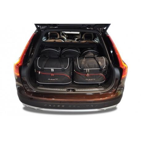 Maßgeschneiderter Kofferbausatz für Volvo V90