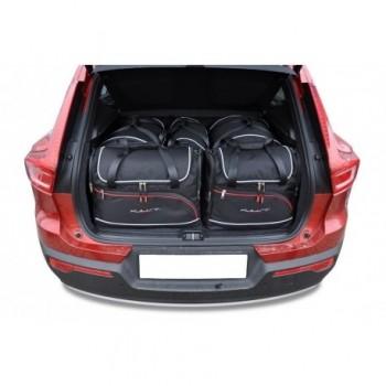 Maßgeschneiderter Kofferbausatz für Volvo XC40