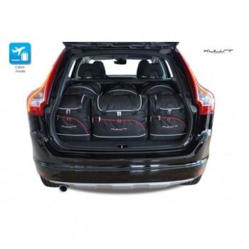 Maßgeschneiderter Kofferbausatz für Volvo XC60 (2008 - 2017)