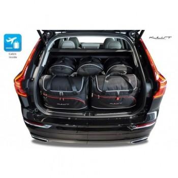 Maßgeschneiderter Kofferbausatz für Volvo XC60 (2017 - neuheiten)
