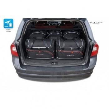 Maßgeschneiderter Kofferbausatz für Volvo XC70 (2007 - 2016)