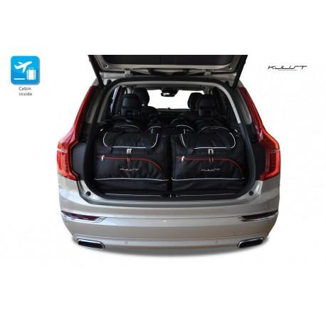 Maßgeschneiderter Kofferbausatz für Volvo XC90 5 plätze (2015 - neuheiten)