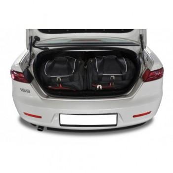 Maßgeschneiderter Kofferbausatz für Alfa Romeo 159 Limousine