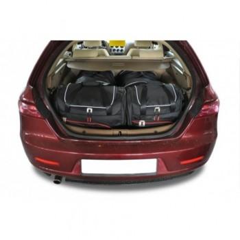 Maßgeschneiderter Kofferbausatz für Alfa Romeo 159 Sportwagon