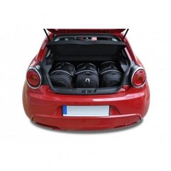 Maßgeschneiderter Kofferbausatz für Alfa Romeo Mito