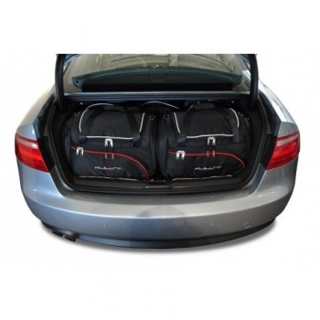 Maßgeschneiderter Kofferbausatz für Audi A5 8T3 Coupé (2007 - 2016)