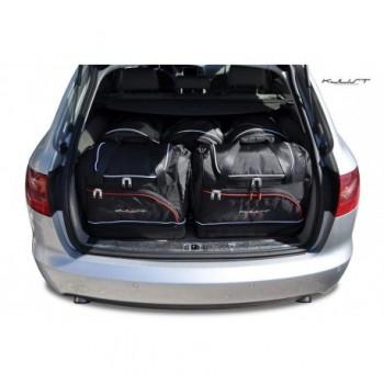 Maßgeschneiderter Kofferbausatz für Audi A6 C6 Avant (2004 - 2008)