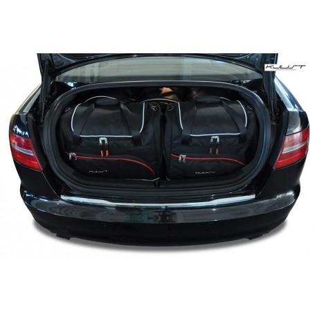 Maßgeschneiderter Kofferbausatz für Audi A6 C6 Restyling limousine (2008 - 2011)