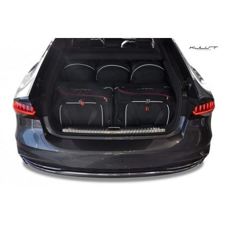 Maßgeschneiderter Kofferbausatz für Audi A7 (2017-neuheiten)