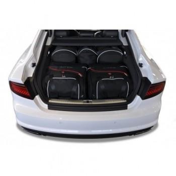 Maßgeschneiderter Kofferbausatz für Audi A7 (2010-2017)
