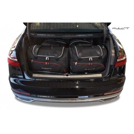 Maßgeschneiderter Kofferbausatz für Audi A8 D5 (2017-neuheiten)