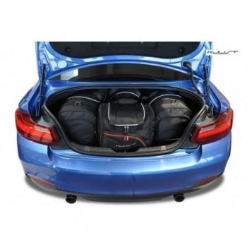 Maßgeschneiderter Kofferbausatz für BMW 2er F22 Coupé (2014 - neuheiten)